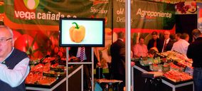 El grupo Agroponiente reduce sus ventas en el último ejercicio