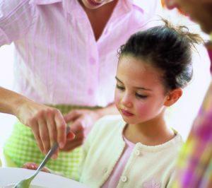 ¿Qué comen las familias españolas con más frecuencia?