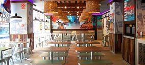 Taco Bell prepara una nueva apertura en Madrid