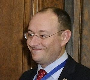 Manuel Suárez Lemus, nuevo director de Comunicación de FIAB