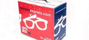 Correos Express lanza dos productos para las ópticas