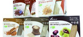 Soria Natural presenta sus nuevas tostadas ligeras