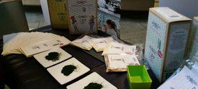 El snack Veggiobo, primer premio del Concurso Ecotrophelia 2015