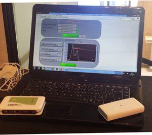 Presentan un dispositivo de telemedicina para enfermos de Parkinson
