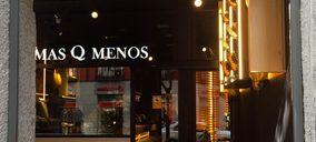 Más Q Menos alcanza la docena en Madrid