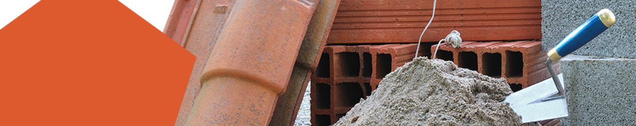 Informe sobre el mercado de ladrillos y tejas en España en 2015
