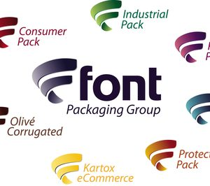 Nace Font Packaging Group