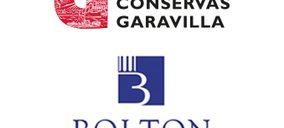 Bolton se hace con la mayoría en Grupo Conservas Garavilla