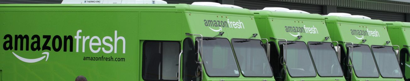 Amazon Fresh, próximo objetivo: Europa