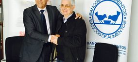 Maskom firma un acuerdo con Bancosol para la inserción laboral
