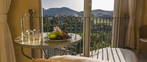 Informe de Hoteles de Lujo en España 2015
