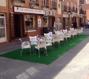 La Andaluza Low Cost refuerza su posición en Madrid