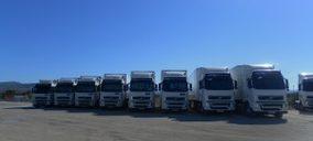 Transportes Penadés sumará logística y grupaje