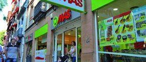 Hermanos Martín abre nuevos mercados y supera el centenar de tiendas