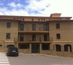 El Ayuntamiento de Sos del Rey Católico retoma el proyecto de su residencia
