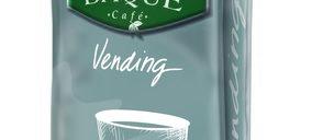 Cafés Baqué consolida su proyecto de marca