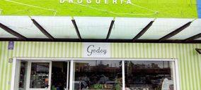 Perfumerías Godoy avanza en su expansión y reorganización