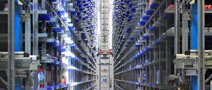 Un paso más hacia la eficiencia en logística