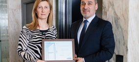 ThyssenKrupp suministra el primer elevador Studio