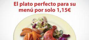 Oblanca incorpora una nueva línea de marinados