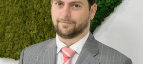 Juan García se incorpora a Infortisa como director de Compras