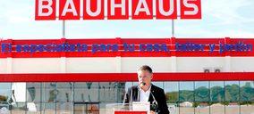 Bauhaus avanza en Madrid