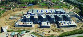 Sergas adjudica nuevos lotes de equipamiento del Hospital de Vigo