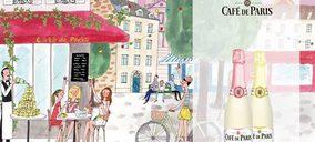 Pernod Ricard Bodegas trae a España Cafe de París