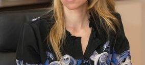 Alicia Alcocer, nueva presidenta de Cementos Portland Valderrivas
