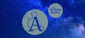 Eurofragance se inspira en Las Mil y Una Noches
