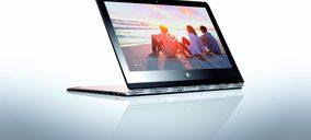 Lenovo lidera el mercado de portátiles español en el 1T