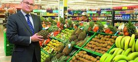 Juan Fornés Fornés baja los precios en sus supermercados