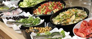 Alimentos saludables: Opciones para todos