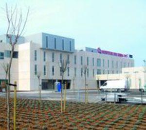 Ribera Salud toma el control de tres hospitales de su red