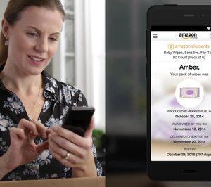 Amazon da los primeros pasos de su MDD de alimentación en Europa