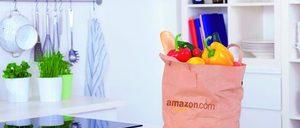 Amazon registra en Europa su MDD para alimentación