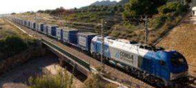 Comsa Rail progresa en ventas y se extiende por Europa