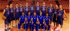Ferroli patrocina al equipo de baloncesto CB Tizona de Burgos
