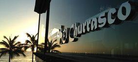 El Churrasco abre en julio un restaurante dentro del hotel Jardín Tropical