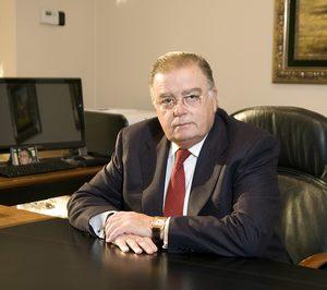 Jaime Rodríguez Bertiz, nuevo presidente de EMD
