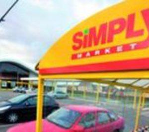 Eco Mora impulsa su nueva línea con la compra de tres Simply Market