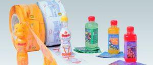 Informe 2015 sobre el sector de Etiquetas Industriales