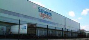 Salvesen gana nuevos clientes y amplía servicio con un retailer