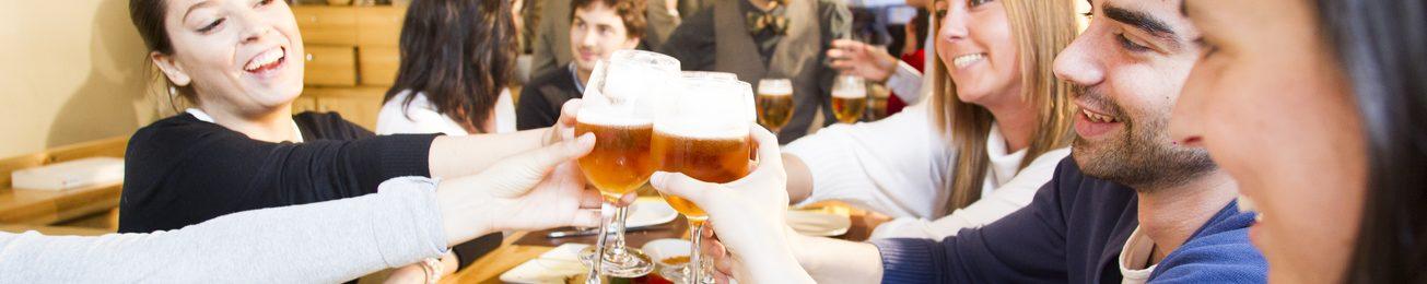 Informe del sector de Cervezas 2015: