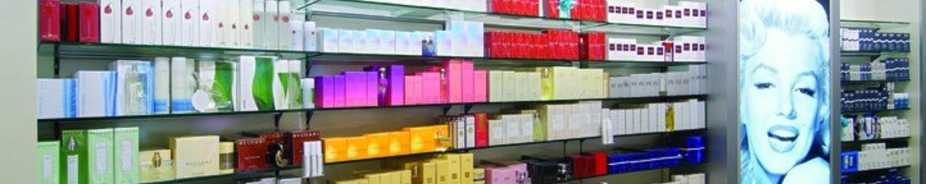 Informe 2015 del sector de distribución de droguería y perfumería