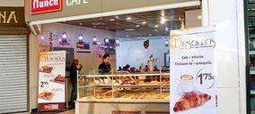 Efika Market valora la apertura de nuevos Flunch Café y Salad & Co