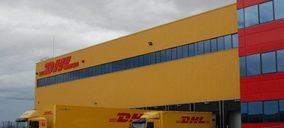 DHL Express Iberia vuelve a impulsar su negocio con fuerza