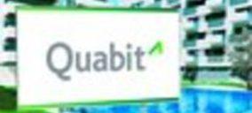 Quabit refinancia su deuda con la Sareb