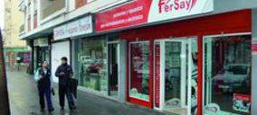 Fersay registra crecimientos en la venta de ventiladores