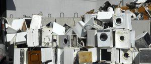 Análisis del sector de Reciclaje de electrodomésticos en España 2015